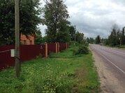 Продам участок 15 соток в Щекавцево - Фото 2