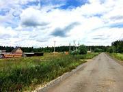 Участок 8сот.д.Беклемишево, 47км. от МКАД по Дмитровскому шоссе - Фото 1
