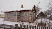 Дом в Выльгорте - Фото 1