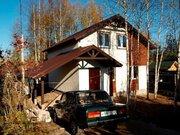 Коттедж в СНТ Север, массив Карьер Мяглово - Фото 2