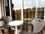 Квартира на море, с мебелью. Солнечный берег. Заезжай и живи., Купить квартиру Солнечный берег, Болгария по недорогой цене, ID объекта - 317535685 - Фото 15