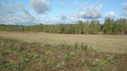 Земельный участок в дерене Малое Ивановское - Фото 5