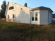 Продам дом в Бынино - Фото 1