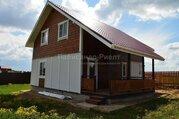 Загородный дом на 11 сотках со всеми удобствами. г.Боровск. 85 км от М - Фото 4