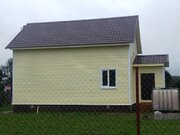 Дом 112 кв м в с Кузнецово - Фото 2
