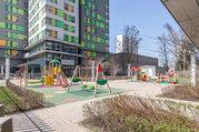 Квартира в Хорошево-Мневниках, Купить квартиру в Москве по недорогой цене, ID объекта - 319380967 - Фото 15