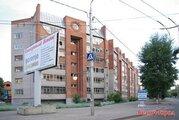 1 комнатная квартира в Томске, пр. Ленина, 180