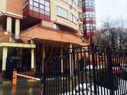 Стильная квартира Проспект Андропова, дом 42к1, подземный паркинг - Фото 3