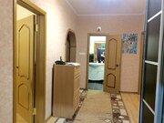 Продается 3-х комнатная квартира в п.Красково, ул.2-я Заводская д.20/1 - Фото 1