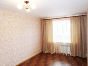 Однокомнатная квартира в новом доме на ул. Бабича д. 2 - Фото 3