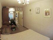 Продается уютная двухкомнатная квартира в зеленом районе города - Фото 5