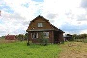 Отличный дом с участком 70 соток в д. Заполье - Фото 5