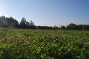 Срочно продается зем.участоку водохранилища в д. Волково - Фото 1