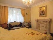 Большой Афанасьевский пер, дом 5 - Фото 1