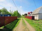 Участок 10 соток в Вороново, Дмитровский район, 60 км от МКАД. - Фото 3