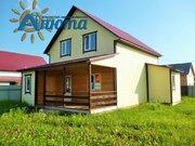 Продается дом в деревне Совхоз Победа Жуковского района Калужской обла - Фото 3