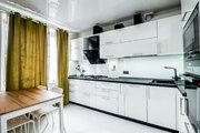 Cоюзный проспект 20к1 двухкомнатная квартира 49 кв м Новогиреево - Фото 3