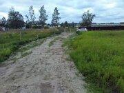 Отличный участок для постройки дома своей мечты (ИЖС/10 соток). - Фото 3
