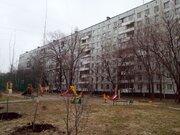 Продажа 2-х комнатной квартиры метро Щелковская