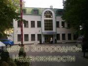 Аренда офиса в Москве, Курская, 491 кв.м, класс B. м. Курская, .