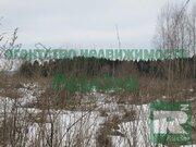 Земельный участок 15 соток в деревне Шилово - Фото 4