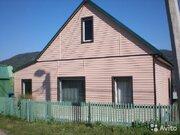 Дом в Дивногорске - Фото 1