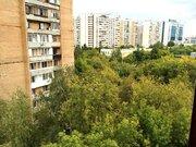 2-х комн. кв-ра в 5 мин. от метро Кожуховская в зеленой зоне у М- реки - Фото 2