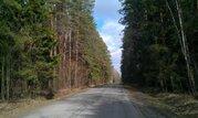 Участок ИЖС д. Горки Симферопольское/каширское шоссе - Фото 3