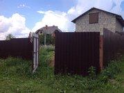 Продается участок в д.Ермолино, ПМЖ, Пятницкое шоссе - Фото 1