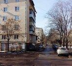 Обмен в Климовске.