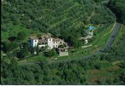 Продается особняк в Италии - Фото 1