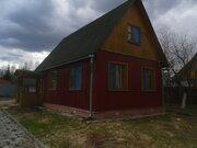 Дом у Реки Москва д. Бережки Рузский р-н - Фото 2