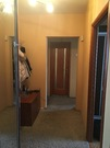 2-комн. Квартира, 53 кв.м, этаж 16/17, евро-ремонт, Преображенка - Фото 5