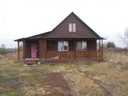 Дом с мансардой в село Долгинино, Рязанского района, Рязанской области