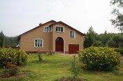 Прекрасный дом в Киржачском районе - Фото 5