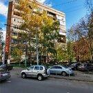 Продажа квартир ул. Пресненский Вал, д.28
