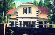 Отличный загородный дом-дача, благоустроен и пригоден для ПМЖ. Ногинск - Фото 1