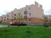 Продажа квартиры, Калуга, Георгия Амелина - Фото 1