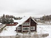 Продаю дом под ключ 163м2,15сот, Дмитровское ш, 45км от МКАД, Ординово - Фото 3