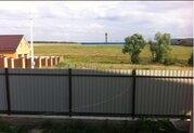Продается участок 6 соток с домом д. Крюково Чеховский район - Фото 3