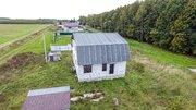 Дом 144 кв.м (9х8) на 10 сотках ИЖС в д. Бутырки (район Грабцево) - Фото 4