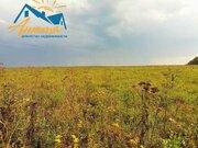 Участок у города Боровск деревне Красное Калужской области - Фото 3