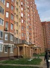 3-комнатная квартира с евроремонтом в новостройке Воскресенска - Фото 1