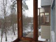 Двухкомнатная квартира улучшенной планировки, район 906 База, Калуга - Фото 5