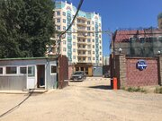 ЖК Новорижский, двухкомнатная квартира - Фото 1