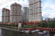 Cдается 4-х ком квартира 180 м.кв в ЖК Алые Паруса - Фото 1