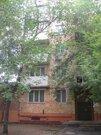 Двухкомнатная квартира м.Таганская, ул. Нижегородская дом 18 - Фото 1