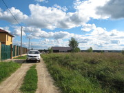 Участок по Минскому шоссе недорого - Фото 1