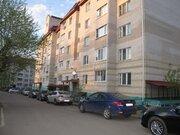Продается однокомнатная квартира в Бронницах ул Центральная - Фото 1