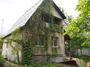 Кирпичный дом в Анискино. - Фото 1